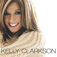 Kelly Clarkson - Miss Independent CD cover