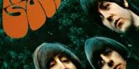 Rubber Soul:The Beatles