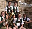 Tromposaund - Von Blasmusik bis Brass-Musik