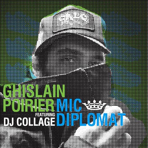 File:Chocolate Swim EP - Ghislain Poirier feat. DJ Collage.jpg