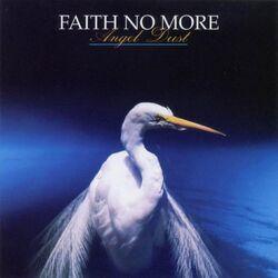 Faith No More - Angel Dust