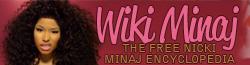 File:Wiki minaj Wiki-wordmark.png