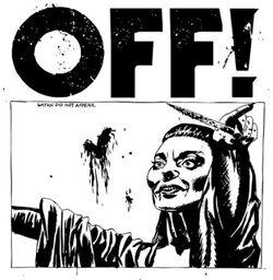 Off! album