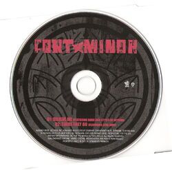 Fort Minor - Believe Me Pt 1 CD