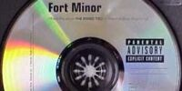 Petrified/Remember The Name:Fort Minor