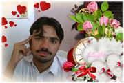 Kashif ph