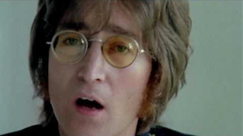"""John Lennon - """"Imagine"""""""
