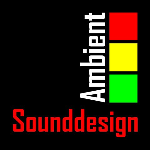 Datei:Ambient Sounddesign Logo Master color 1000x1000.jpg