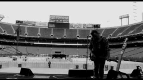 (Official Video) Bruce Springsteen and the E Street Band - Wrecking Ball (Live At Giants Stadium)