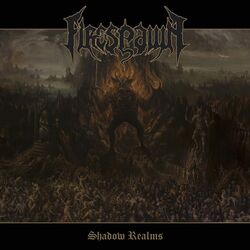 Firespawn - Shadow Realms