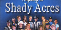 Mystery at Shady Acres