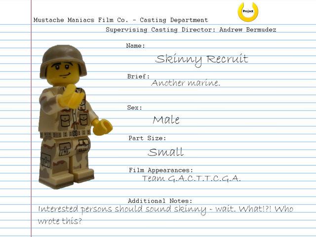 File:Audition Sheet - Skinny Recruit.jpg