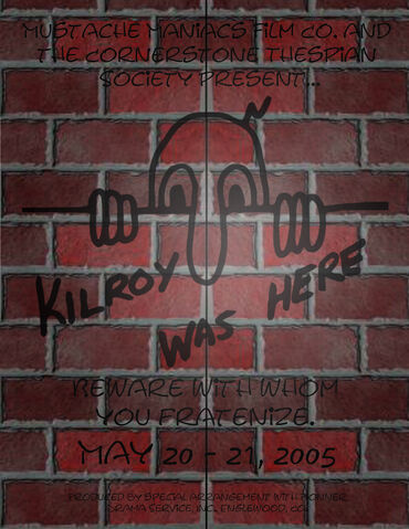 File:Kilroy Was Here! Poster.jpg