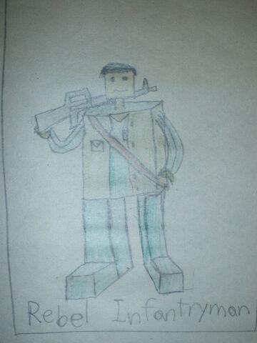 File:Rebel Infantryman.JPG