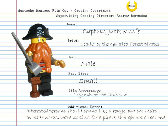 File:Audition Sheet - Captain Jack Knife New.jpg