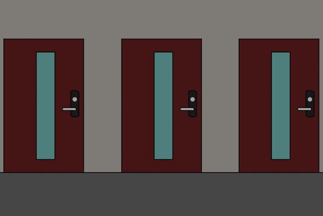 File:Hallway Flat View.jpg