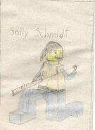 Sally Schmidt