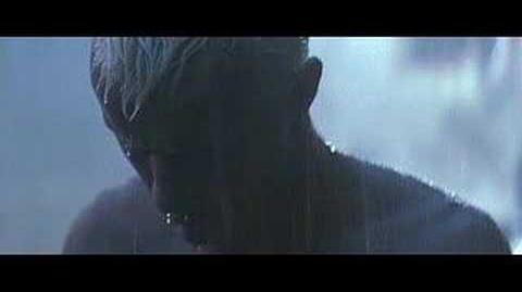 Blade Runner - time to die