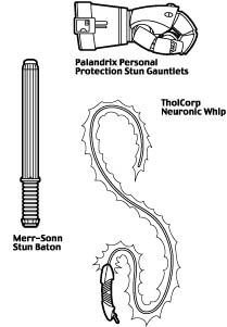 File:AEG melee weapons.jpg