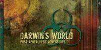 Darwin's World