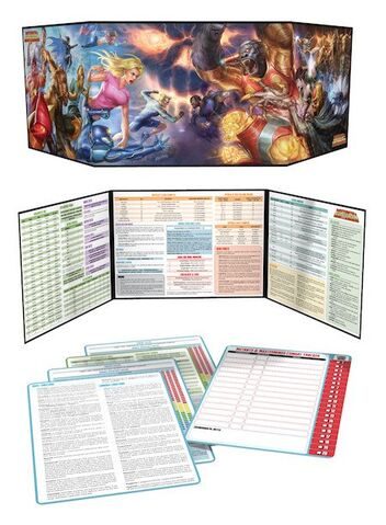 File:Mutants & Masterminds Gamemaster's Kit, Revised Edition images.jpg