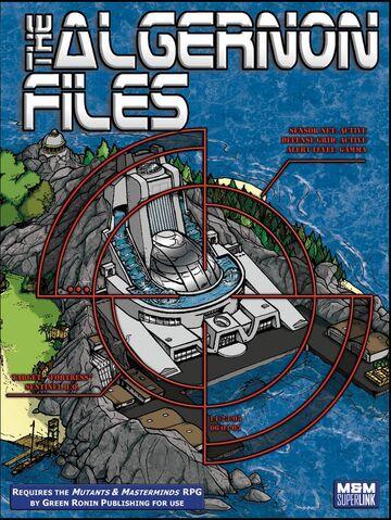 File:The Algernon Files cover.jpg