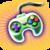 Icon videogame