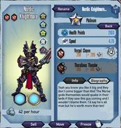 Platinum-nordic-knightmare