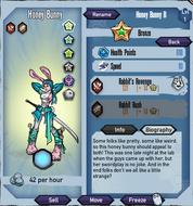 Bronze-honey-bunny