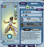 Silver-techno-taoist