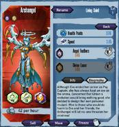 Archangelbasicstats