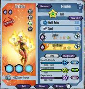 G-Firestorm