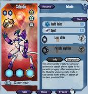 (2) Mutants Genetic Gladiators on Facebook - 2015-12-02 15.28.01
