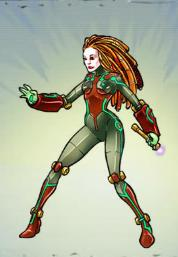 File:Bronze android.jpg