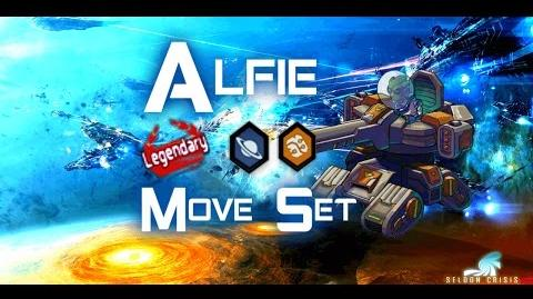 MGG - Alfie (Move Set)