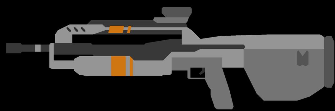 Battle Rifle 2