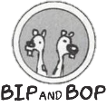Bip and Bop