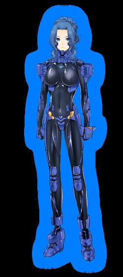 Kyoko TE Fortified Suit
