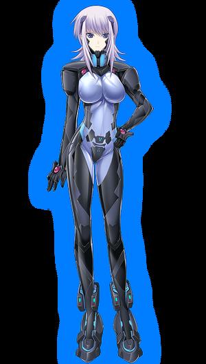 Cryska TE Fortified Suit UN