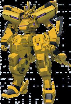TE Anime Type-82F YLW