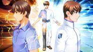 Takeru Takayuki Kamen Rider W