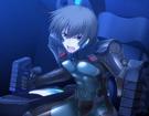 Cg Yuuya Army Cockpit