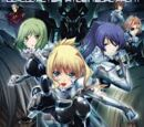 Muv-Luv Alternative: The Euro Front