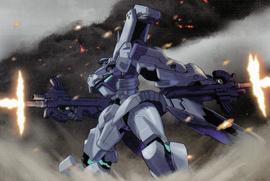 All-range combat