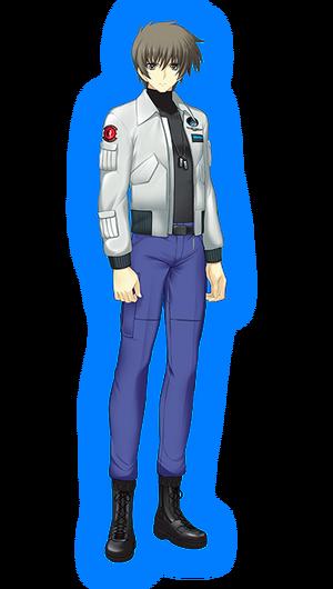 Yuuya TE Flight Jacket