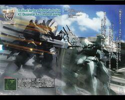 -02 Dissimilar Air Combat Training