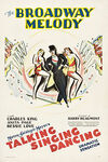 Broadway Melody poster