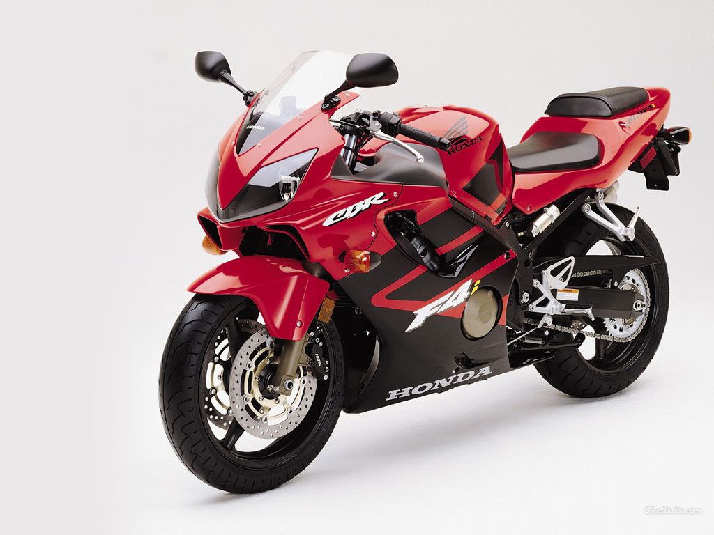 Honda Cbr 600f Motorcycle Wiki Fandom Powered By Wikia