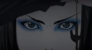 Madeline angry