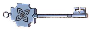 Mitsubachi key